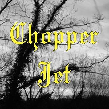 Chopper Jet (feat. S.O.U.P.)