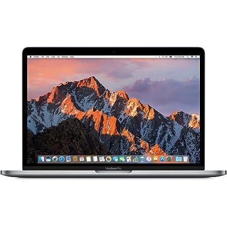 """Macbook Pro de 15"""" con Touch Bar y Touch ID (Intel Core i7 Quad-Core 2.6 GHz, 16 GB RAM, 256 GB SSD, Radeon Pro 450 2 GB, macOS Sierra) - Silver. Teclado QWERTY español"""