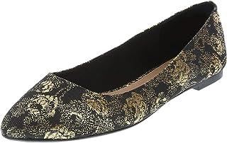 9ea7e2cd8d7 Amazon.com: Christian Siriano - Flats / Shoes: Clothing, Shoes & Jewelry