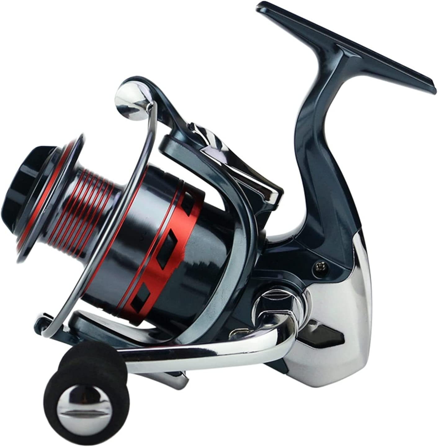 ACYC Fishing Reels New sales Reel Directly managed store XS1000-7000 Folding Spin Series