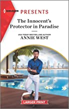 The Innocent's Protector in Paradise: An Uplifting International Romance