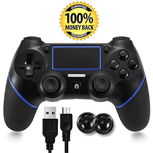PS4 Controllers: Amazon co uk