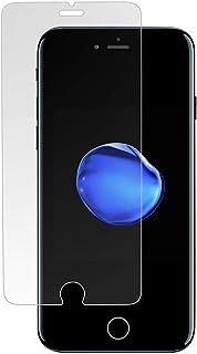 حامي شاشة بقوة حماية زجاجية مقاوم للكسر ايفون 7 بلس مقاس 5.5