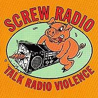 Talk Radio Violence