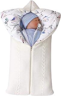 Bébé Sac de Couchage Nid d/'Ange Enfants Sac De Couchage babydecke poussette 62-104 cm