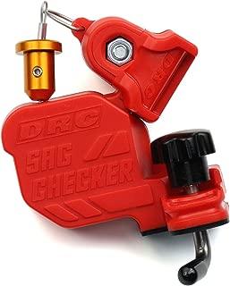 drc suspension tools