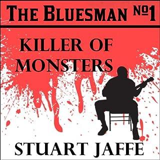Killer of Monsters cover art