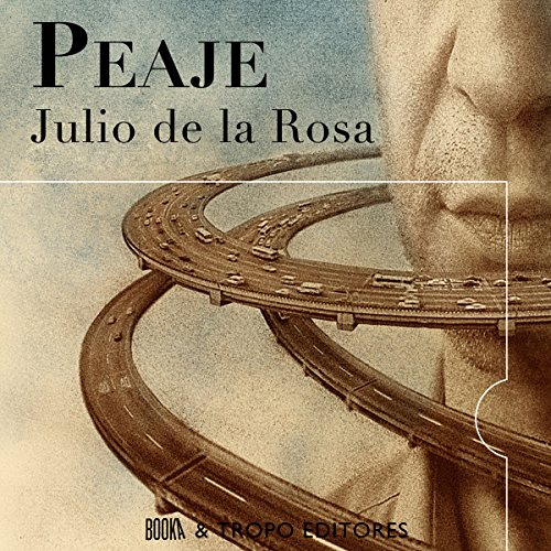 Peaje [Spanish Edition] cover art