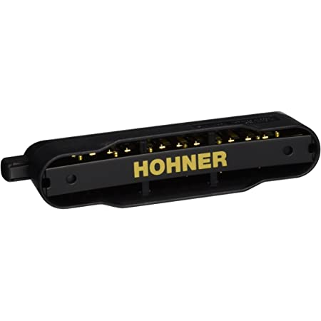 Hohner CX 12 M754540 D-Dur Harmonica