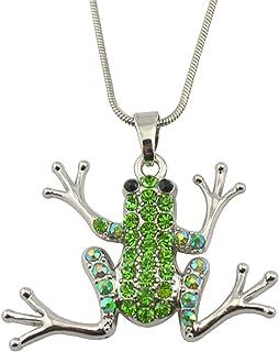 avec cristaux grenouille en argent sterling pour tous les bracelets Charm 716241-035 Nenalina Pendentif Charm