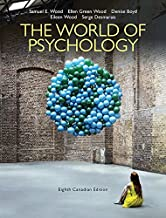 Best the world of psychology 8th canadian edition Reviews