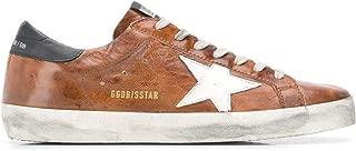 Luxury Fashion Mens G35MS590Q89 Brown Sneakers | Fall Winter 19