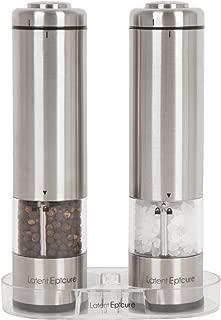 Best pepper salt mill set Reviews
