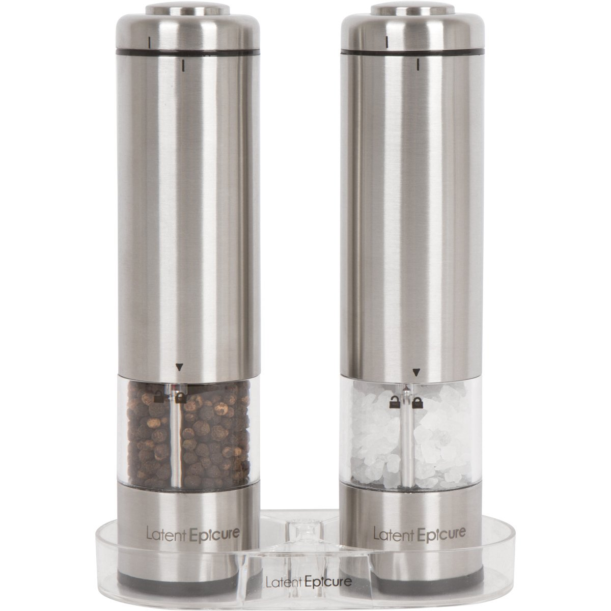 Latent Epicure Battery Operated Grinder
