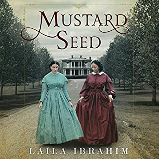 Mustard Seed audiobook cover art