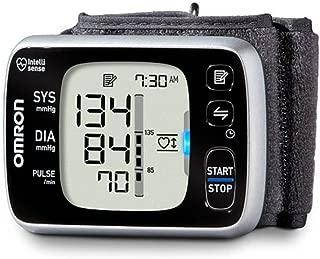 Omron 10 Series Wireless Wrist Blood Pressure Monitor