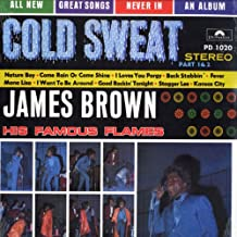 james brown cold sweat lp