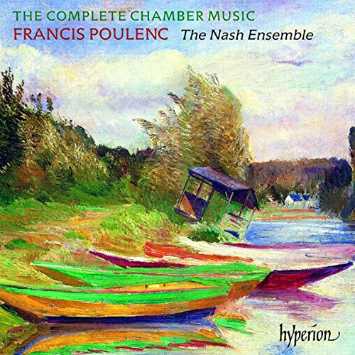 Nash Ensemble - Complete Chamber Music