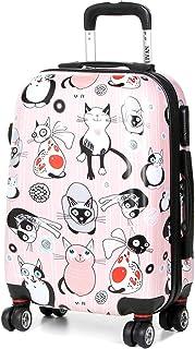 Amazon.es: gato - Maletas y bolsas de viaje: Equipaje