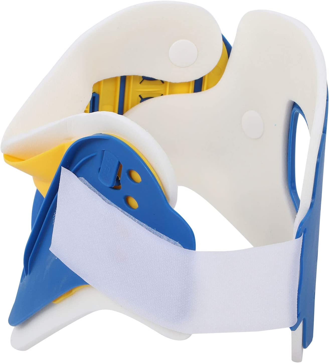 SALUTUYA Topics on TV Soft High Save money Reliability Stable Cervical Collar and Safety