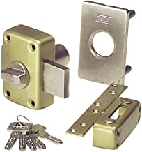 Tesa 2110/T1/4 veiligheidsslot