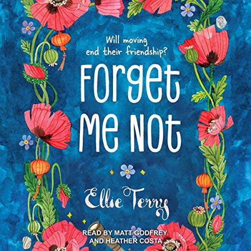 Page de couverture de Forget Me Not