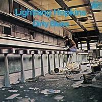 Dirty Blues: Complete Sittin / Jax Recordings 2 by Lightnin Hopkins (2012-12-25)