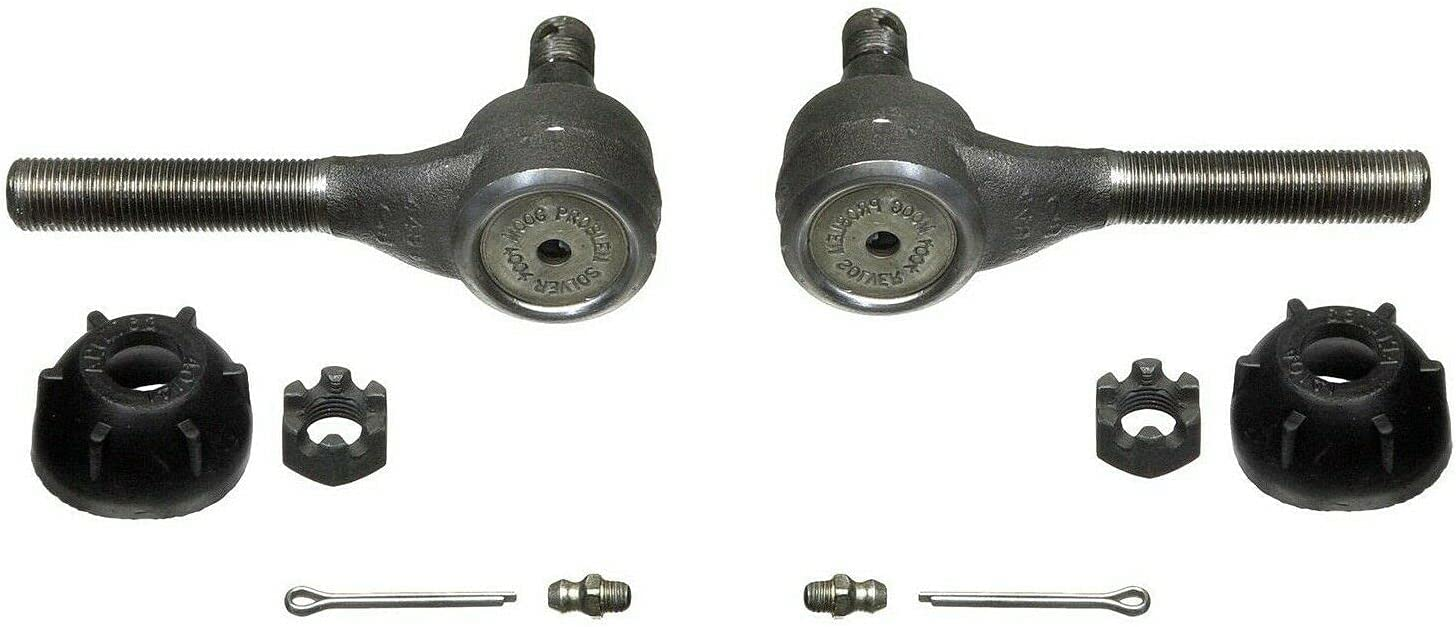 Compatible Max 57% OFF with Plymouth Valiant Pair Set Soldering Front 2 of Outer Steer