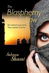 The Blasphemy Law ペーパーバック