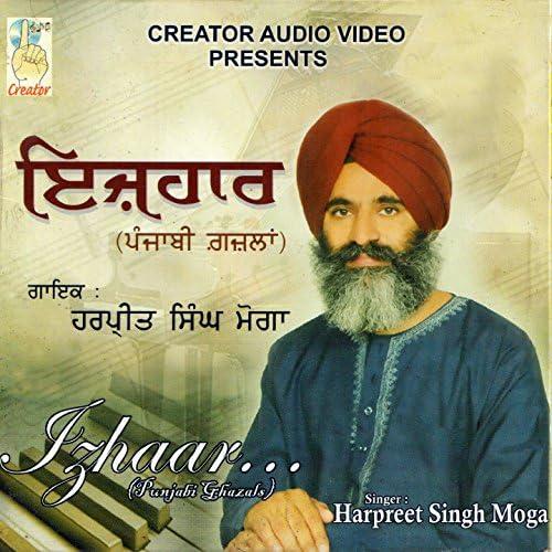 Harpreet Singh Moga, Ravjot Kaur, Tarlochan Singh