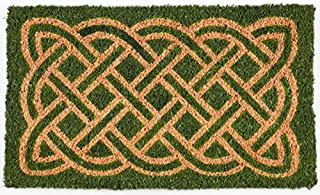Best celtic knot doormat Reviews