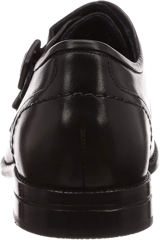 Cole Haan Men's Wagner Grand Monk-Strap Loafer