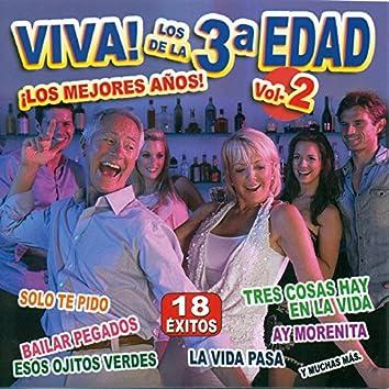 Viva los de la Tercera Edad Vol. 2