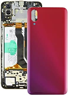 Battery case Jrc Back Cover for Vivo X23(Pink) Mobile phone accessories (Color : Pink)