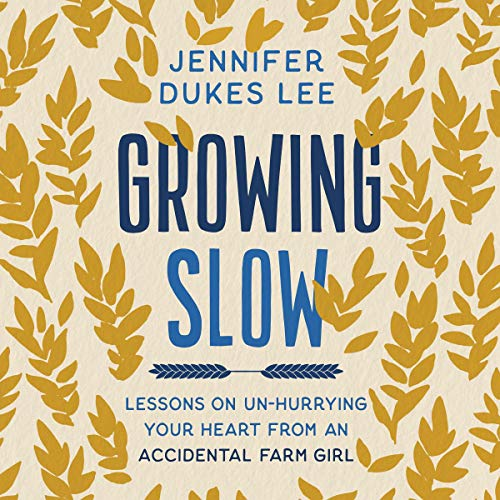 Growing Slow cover art