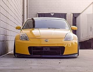 2003 nissan 350z oem front bumper