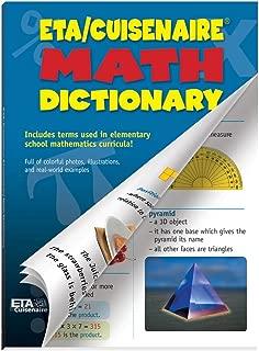 hand2mind Elementary Math Dictionary