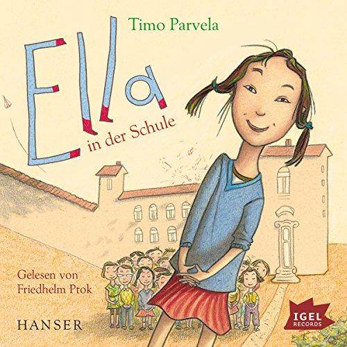 Ella in der Schule  By  cover art