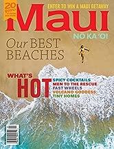 Maui No Ka Oi Magazine - July/August 2016 Issue