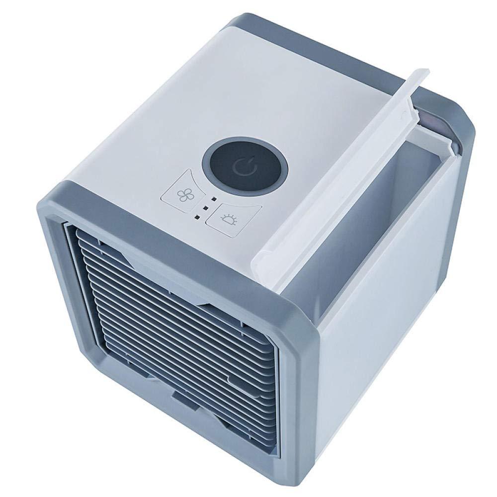 Ventilador del acondicionador de hielo del enfriador de aire ...
