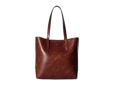 Botkier Highline Tote (Cream) Handbags
