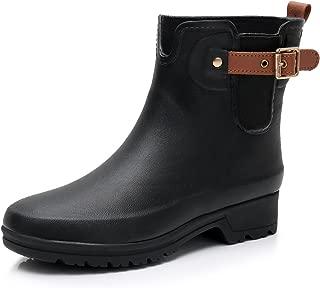 triple deer rain boots