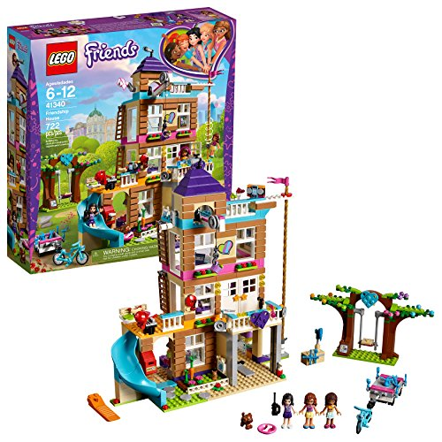 LEGO Friends Friendship House...