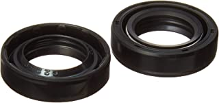 REPLACEMENTKIT.COM Brand Axle Oil Seal Replaces TT-187T0134280 Fits Tuff Torq, MTD, Troy-Bilt, Cub-Cadet, Craftsman, Bolens, Remington, Ryobi, Yardman Yard-Machine