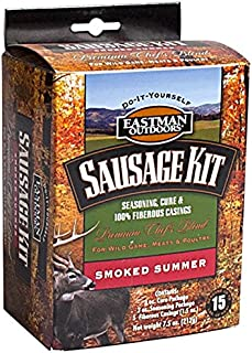 Best eastman summer sausage kit Reviews