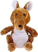 kangaroo driver headcover