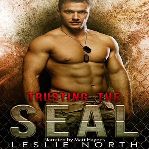 Trusting the SEAL audiobook cover art