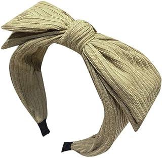 Tensay Frauen M/ädchen Halloween Pailletten Teufel Horn Stirnband Gl/änzende Haarb/änder Bling Haarband Haarschmuck Cosplay Kost/üm Party Requisiten Urlaub Lieferungen Stirnband