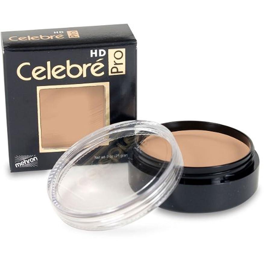 マイクロエキサイティング年齢mehron Celebre Pro HD Make Up Medium 4 (並行輸入品)