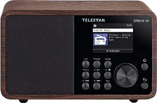 Amazon.es: Reproductor Usb Con Mp3 Con Radio Y Sonido Potente ...